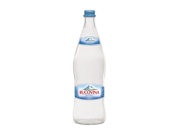 BUCOVINA Sparkling Water 750ml