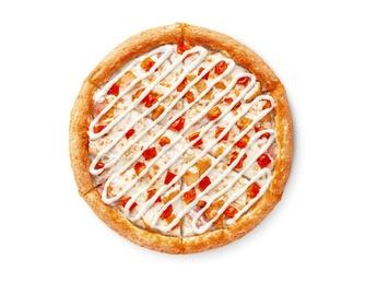 Pizza Chicken ranch - 25 cm
