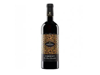 """Cricova vin roșu """"Cabernet"""" 0,75l"""