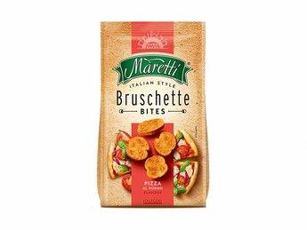 Maretti Bruschette Pizza 70g