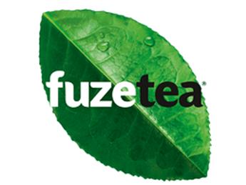 Fuze Tea wild berries