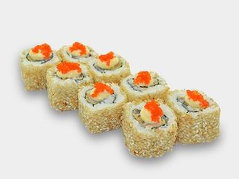 Ebi tempura spicy