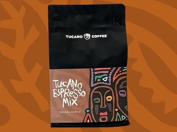 Tucano Espresso Mix
