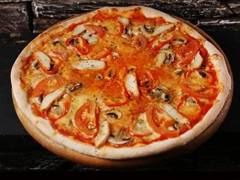 Пицца Castello
