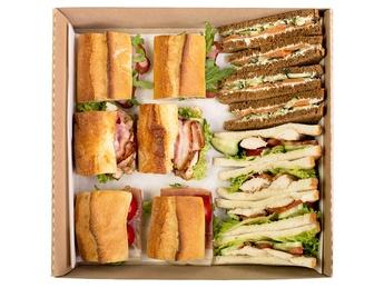 Сэндвичи smart Box