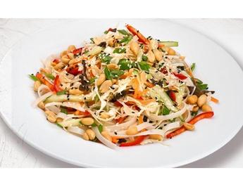Salata Asia