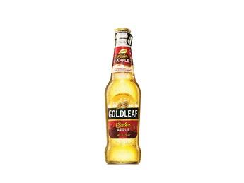 Apple cider Goldleaf Apple Cider
