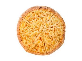 Pizza Hawaii - 25 cm