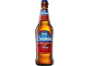 Chisinau strong