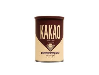 Cacao Nuri Toplar