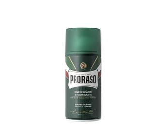 PRORASO Green Shaving Foam 300 ml