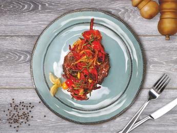 Biftec mexcan cu ceapă