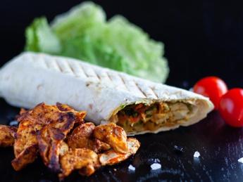 Kebab-Saurma de pui