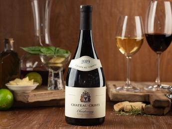 Chardonnay Chateau Cristi