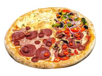 Pizza Cris'Spi