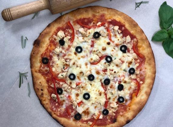 Tarantella pizza