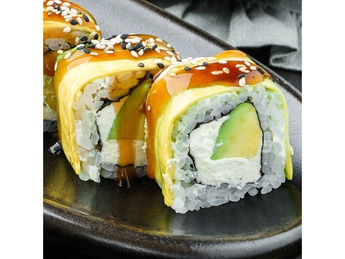 Roll Avocado