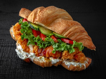 Croissant Folks