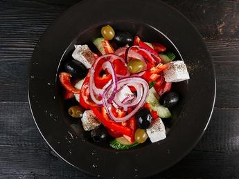 Salad Greek