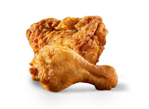 Chicken Kentucky 2 pcs.