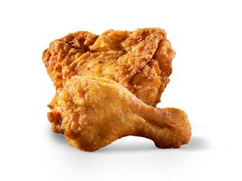 Chicken Kentucky 2 шт.