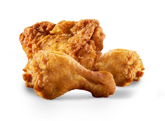 Chicken Kentucky 3 buc.