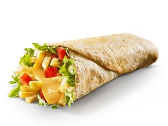 Twister Vegetarian