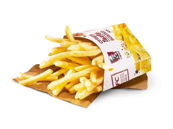 Cartofi pai - Porție medie