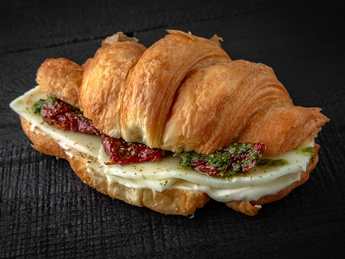 Croissant Mozzarella