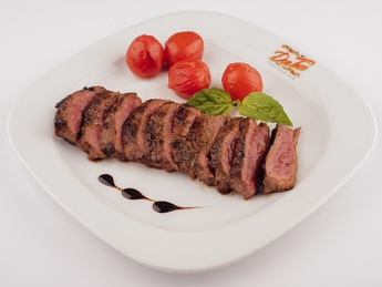 Beef and Cherry