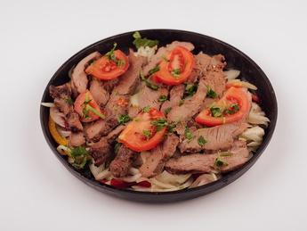 Fajitas de Carne