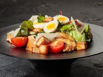 "Salad ""Cezar"""