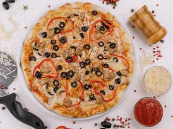 Пицца Polo