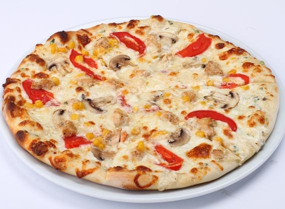 Pizza Capriciu