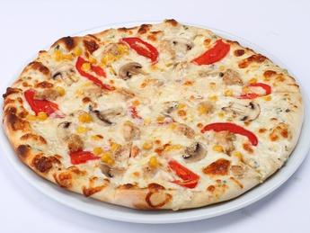 Пицца Capriciu