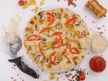 Pizza Capricio