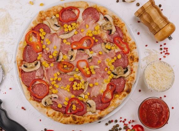 Пицца Italiană