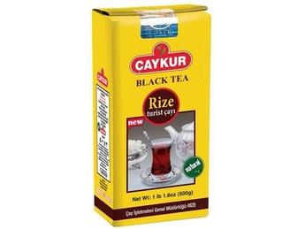 Ceai negru turcesc Caykur rize Turist 500 gr.