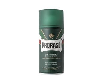 PRORASO Green Shaving Foam 400 ml
