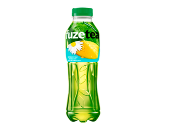 Fuzetea Green tea