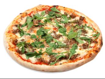 Pizza medium Al Capone