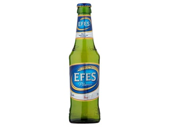 Efes Pilsner no achool