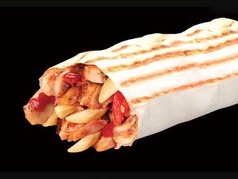 Balkan kebab