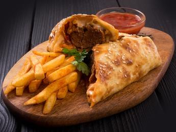 King's Kebab