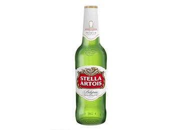 Stella Artois non alcool