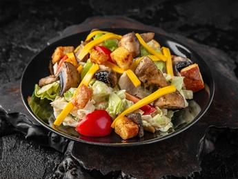 Vegetarian Torro Salad