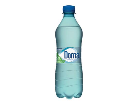 Dorna газированная минеральная