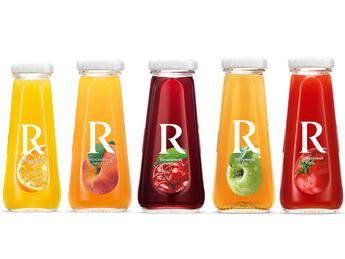 Juice Rich Crystal