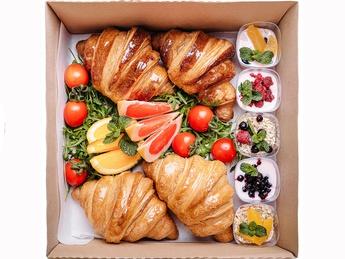 Французский завтрак smart Box