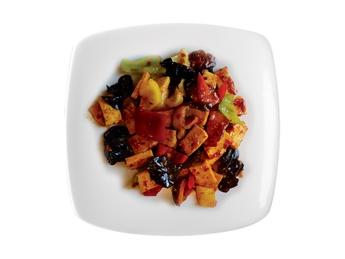 Tofu cu legume